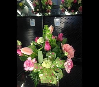 Loving Spring in Mooresville NC, All Occasions Florist & Boutique<br>704.799.0474