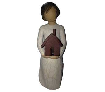 Willow Tree MI Casa Figurine in Methuen MA, Martins Flowers & Gifts