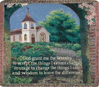 Serenity Prayer in Elyria OH, Botamer Florist & More
