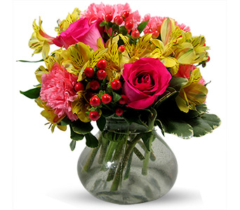 Nine to Five - $29.95 in McLean VA, MyFlorist