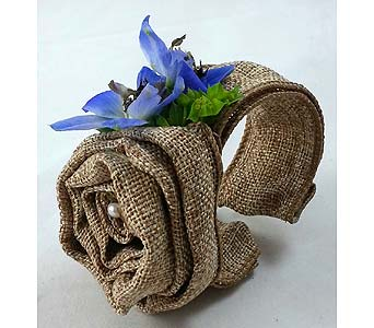 Country Nights Corsage in Raleigh NC, North Raleigh Florist