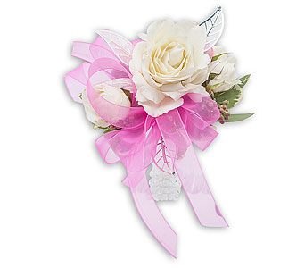 Crystal Pink in Augusta GA, Ladybug's Flowers & Gifts Inc