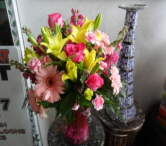 Sweet Delights in Henderson NV, Beautiful Bouquet Florist