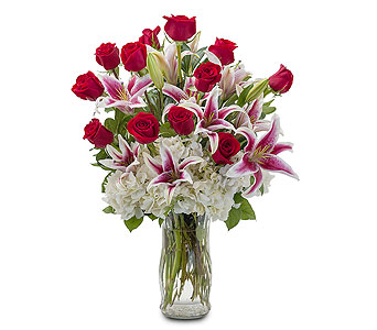 Inspired in Raritan NJ, Angelone's Florist - 800-723-5078