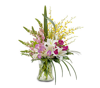 Unique Gathering in Plantation FL, Plantation Florist-Floral Promotions, Inc.
