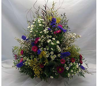 Custom Arrangement in Lansing MI, Smith Floral & Greenhouses