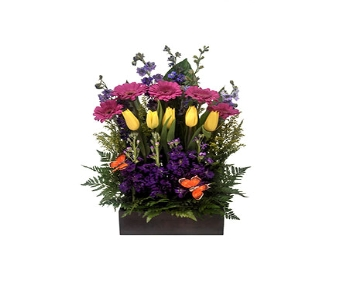 GARDEN SUPREME in send WA, Flowers To Go, Inc.
