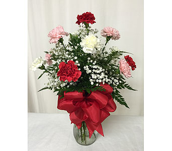 SIMPLY CARNATIONS in Titusville FL, Floral Creations By Dawn