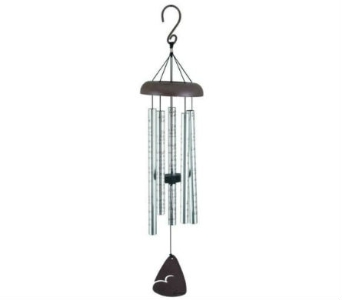 Family Windchime 44   I in Fort Wayne IN, Broadview Florists & Greenhouses