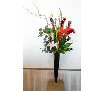 3 Hour Tour in Dallas TX, Petals & Stems Florist