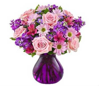 Lavender Dreams� in Watertown CT, Agnew Florist