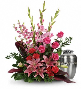 Adoring Heart in McDonough GA, Absolutely and McDonough Flowers & Gifts