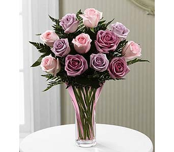 The FTD� Mother's Day Mixed Rose Bouquet in Baltimore MD, Gordon Florist