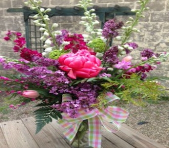 Mothers Love in Ambridge PA, Heritage Floral Shoppe