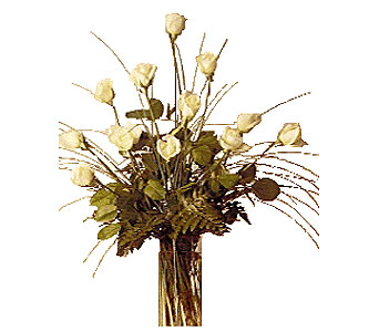 Elegance by Petals & Stems in Dallas TX, Petals & Stems Florist