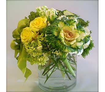 Green Envy in Santa Clarita CA, Celebrate Flowers and Invitations