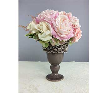 Lovely in Pink in Santa Clarita CA, Celebrate Flowers and Invitations