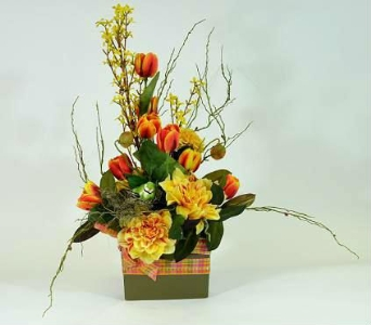 Sunset Mix  in Perrysburg & Toledo OH - Ann Arbor MI OH, Ken's Flower Shops