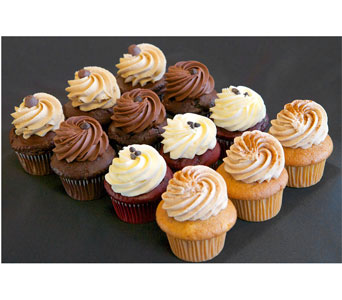 Gourmet Cupcakes in Baltimore MD, Raimondi's Flowers & Fruit Baskets