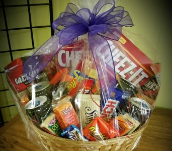 Customized Gift Basket in Independence OH, Independence Flowers & Gifts
