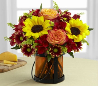 Giving Thanks Bouquet in Kingsport TN, Holston Florist Shop Inc.