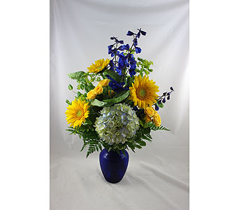 Royal Sunflowers in Raleigh NC, North Raleigh Florist