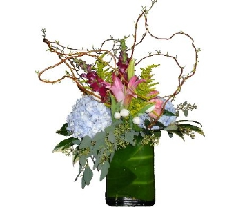 Arrangement in Sugar Land TX, Nora Anne's Flower Shoppe