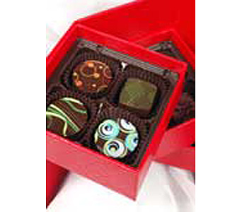 Decadent Chocolates in Bonita Springs FL, Heaven Scent Flowers Inc.