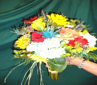 Fun Bouquet in Milford OH, Jay's Florist