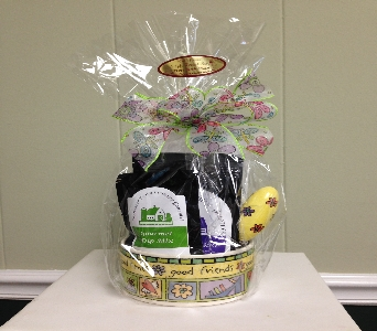 Good Friends Gourmet in Athens GA, Flower & Gift Basket