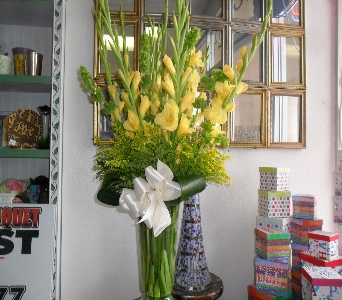 Gladiolus Galore in Henderson NV, Beautiful Bouquet Florist