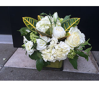 Peace Bouquet in Bellevue WA, CITY FLOWERS, INC.