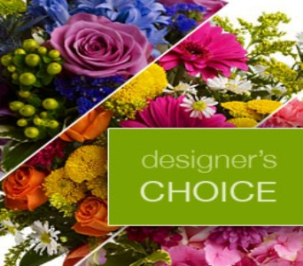 Designer's Choice in Largo FL, Rose Garden Flowers & Gifts, Inc