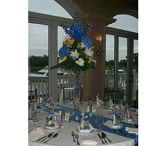 Chesapeake Inn in Middletown DE, Forget Me Not Florist & Flower Preservation