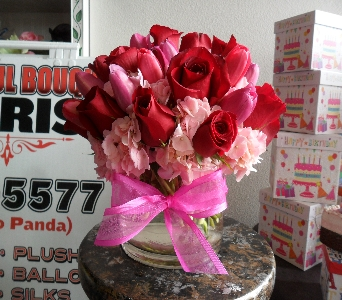 Sweet Nothings  in Henderson NV, Beautiful Bouquet Florist