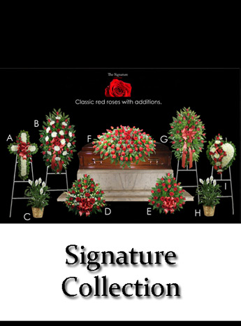 Fallon's Sympathy: Signature Collection in Raleigh NC, Fallon's Flowers