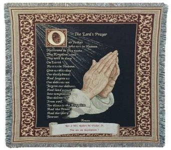 Lords Prayer in Indianapolis IN, George Thomas Florist