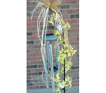 Carson Wind Chimes in McKees Rocks PA, Muzik's Floral & Gifts