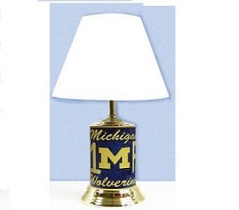 U of M Lamp in Perrysburg & Toledo OH  OH, Ken's Flower Shops