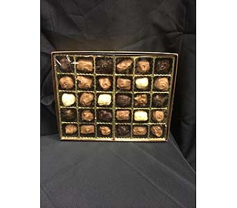 1 Pound Chocolate Candy in Brandon & Winterhaven FL FL, Brandon Florist