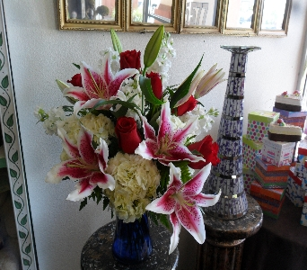 Stargazing Sweetie  in Henderson NV, Beautiful Bouquet Florist