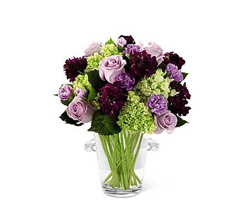 FTD Eloquent Bouquet by Vera Wang in Detroit and St. Clair Shores MI, Conner Park Florist