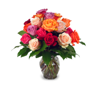 Forever Yours in Indianapolis IN, McNamara Florist