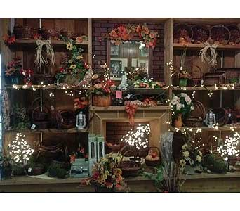 home decor delivery st. joseph mo - butchart flowers inc & greenhouse