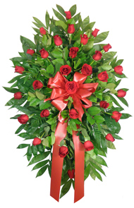 Signature Collection McCarthy Special: 30 Rose Spr in Winston-Salem NC, George K. Walker Florist