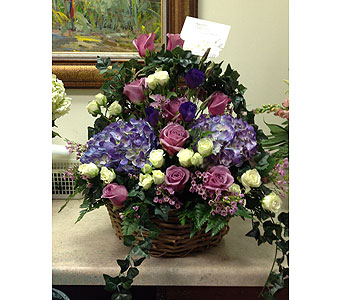 English Garden in Toms River NJ, Village Florist