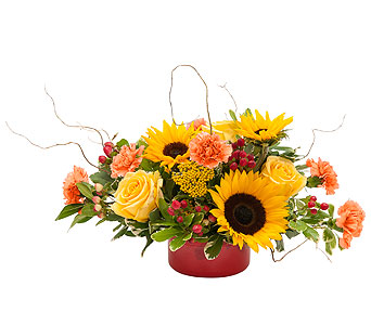Harvest Garden in Harrisonburg VA, Blakemore's Flowers, LLC