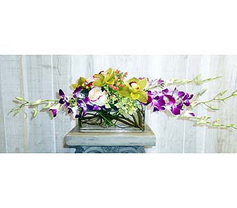Call it Styling in Dallas TX, Petals & Stems Florist