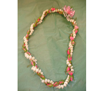 Custom Lei in Honolulu HI, Marina Florist