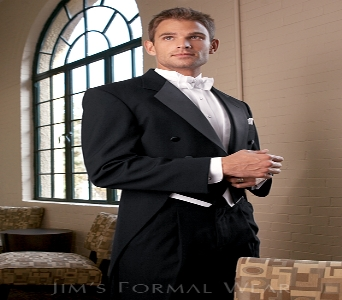 Jim's Formal Wear Silver Collection in Huntington IN, Town & Country Flowers & Gifts